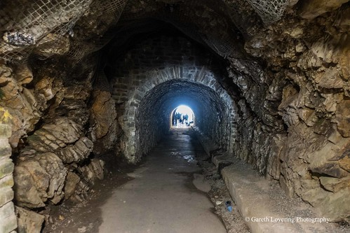 Coppet Hall to Wisemans Bridge tunnels 2019 06 06 #2