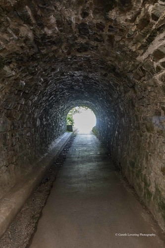 Coppet Hall to Wisemans Bridge tunnels 2019 06 06 #4