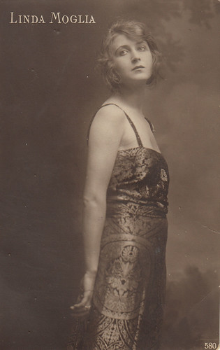 Linda Moglia