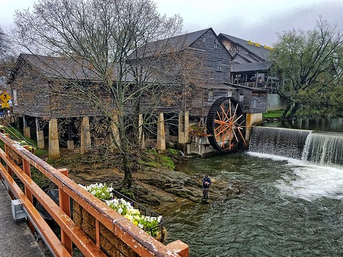 Pigeon Forge Mill- Pigeon Forge TN (1)