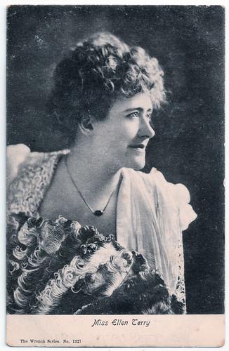Miss Ellen Terry
