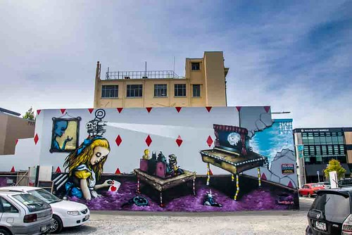 Christchurch Wonderland
