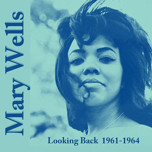 Mary Wells the  Queen of Motown lives forever