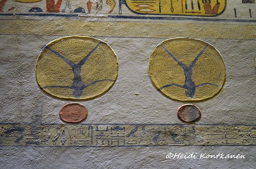 Lords of the Duat