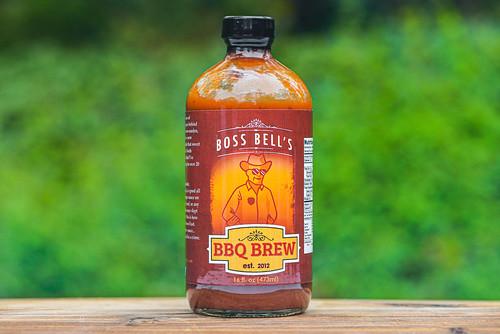 Boss Bell's BBQ Brew