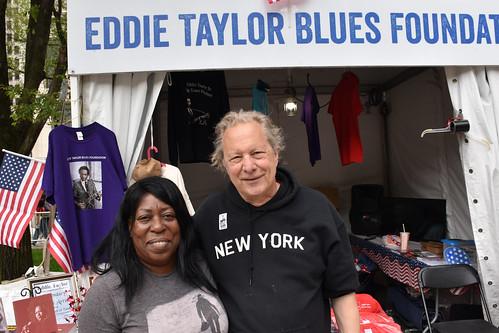 Eddie Taylor Blues Foundatiom