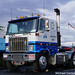 Darin Krauses 1988 GMC Astro cabover