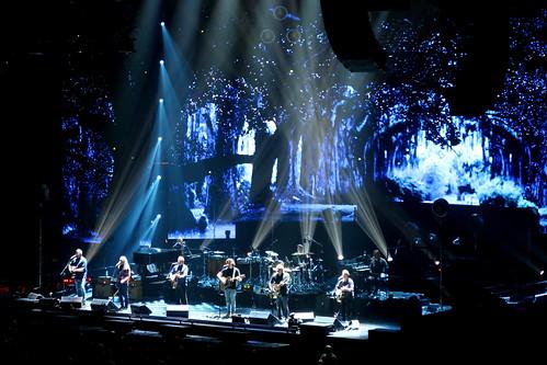 Eagles - Konzert concert im Hallenstadion Zürich bei Zürich Oerlikon im Kanton Zürich der Schweiz