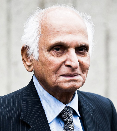Intizar Hussain was one of Pakistan's most celebrated Urdu authors