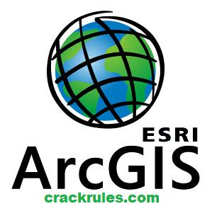 ArcGIS Pro 10.7 Crack With Keygen + Torrent For [Windows+Mac]