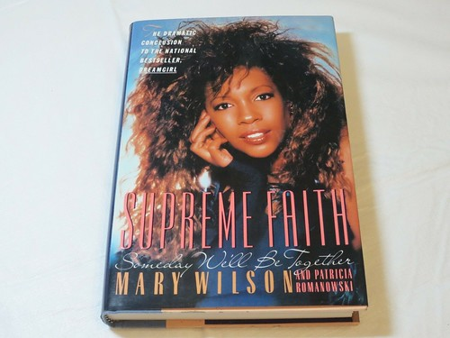 Mary Wilson biography