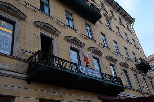 XE3F8157 - Avenida Nevski (San Petersburgo) - Nevsky Prospect (Saint Petersburg)- Невский проспект (Санкт-Петербург)