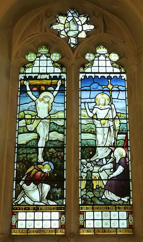 All Saints, Snodland, Kent