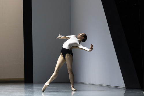 SF Ballet in Anima Animus by David Dawson