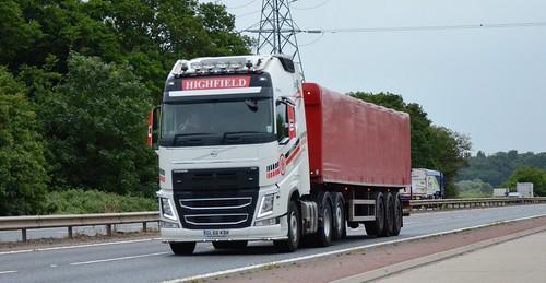 Highfield - GL66 KBK - A47 Norwich
