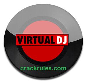 Virtual DJ 2018 Crack Full Keygen {Mac+Windows} Build 5002