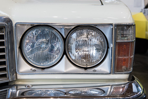 Mazda Roadracer AP - 1975