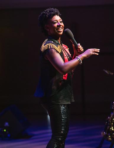 London Saxophone Festival 2019