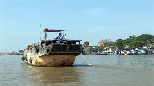 Vietnam - Saigon - Mekong Delta - 8