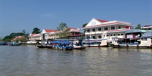 Vietnam - Saigon - Mekong Delta - 7