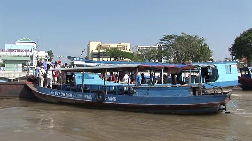Vietnam - Saigon - Mekong Delta - 6