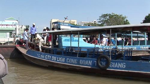 Vietnam - Saigon - Mekong Delta - 5