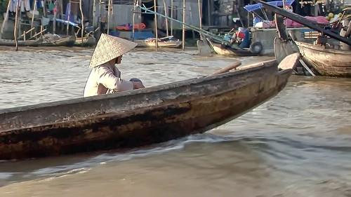 Vietnam - Saigon - Mekong Delta - 2