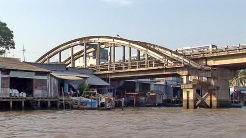 Vietnam - Saigon - Mekong Delta - 1