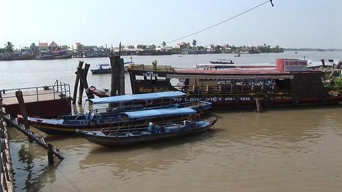Vietnam - Saigon - Mekong Delta - 3