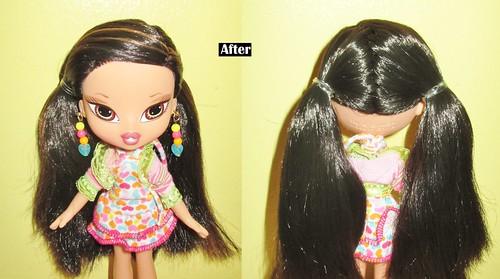 2006 Super Secret Make-up Vanity Jade Transformation