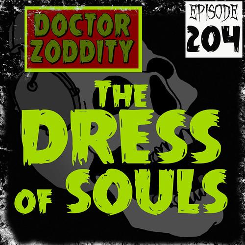 Internet Radio for weirdos. https://www.mixcloud.com/Doctor_Zoddity/204-the-dress-of-souls/
