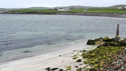 Sandness Bay