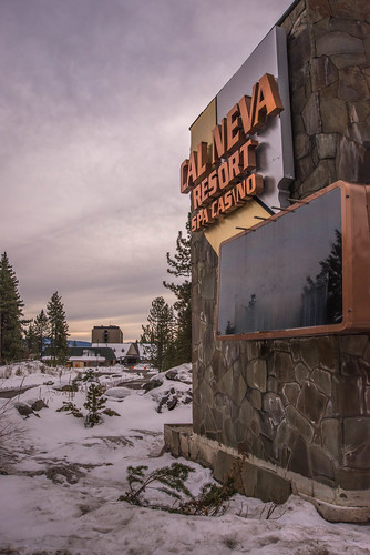 Cal-Neva Lodge