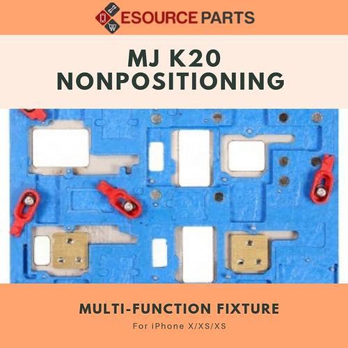 MJ K20 Non-Positioning Multi-Function Fixture