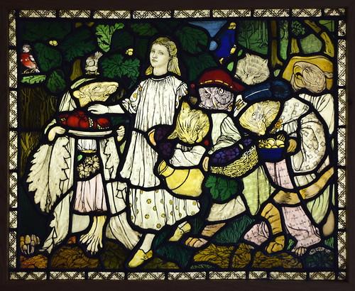 Goblin Market (Margaret Agnes Rope, c1908)