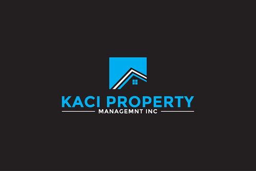 Logo Design(Kaci-Property)
