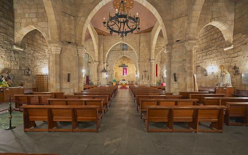 Basílica de Santa Eulalia de Mérida