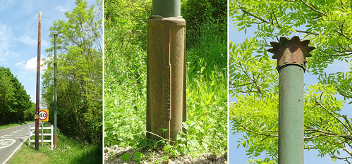 Stinkpipe, Glatton, Cambridgeshire