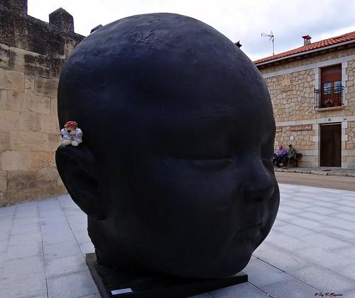 Santo Domingo de Silos, Burgos, España.