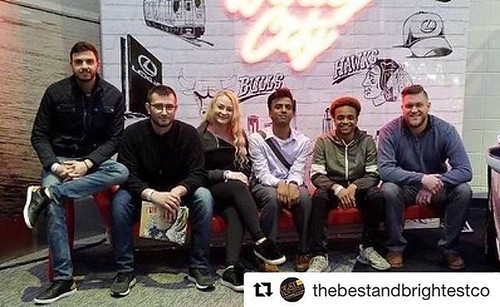 Thank you @thebestandbrightestco 🙌 #repost ・・・ Today's #winnerwednesday features @thedagazgroup ! Congratulations on being named a 2019 Chicago's Best and Brightest winner! #TheBB