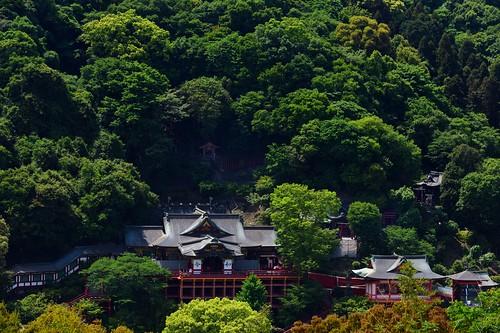 Yutôku Inari Jinja