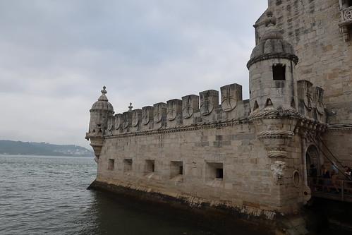 Torre de Belém, Lisboa