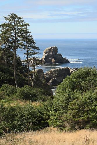 Oregon - Ecola State Park