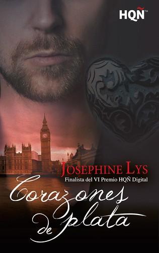 Descarga Corazones de plata (Josephine Lys)
