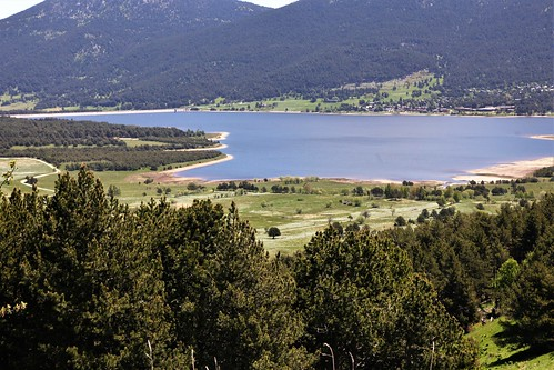 El Llac de Matamala és un embassament artificial (pantà) i no un llac natural. La major part és dins de la comuna de Matamala, a la comarca del Capcir, de la Catalunya del nord.