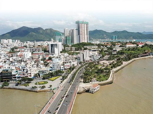 Khánh Hòa hướng đến trung tâm đô thị du lịch quốc gia
