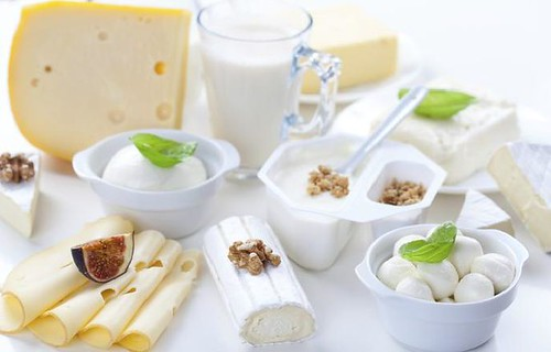 Fermented Dairy Ingredients Market 2019 - Growth, Latest Trend Analysis and Forecast 2025