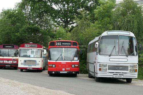 TDL 564K, TRN 808V & VAV 160X
