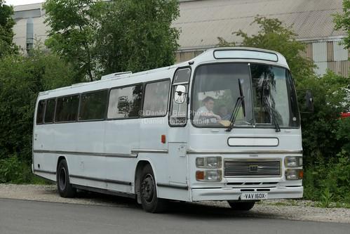VAV 160X
