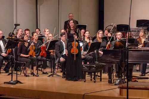 Middleton Community Orchestra Spring 2019 Concert